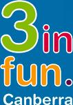 3 in Fun